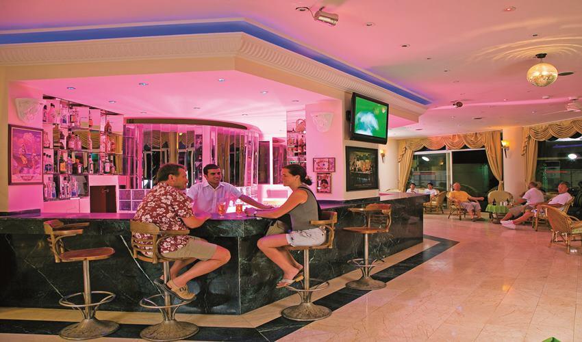 Orion Beach Hotel 202608