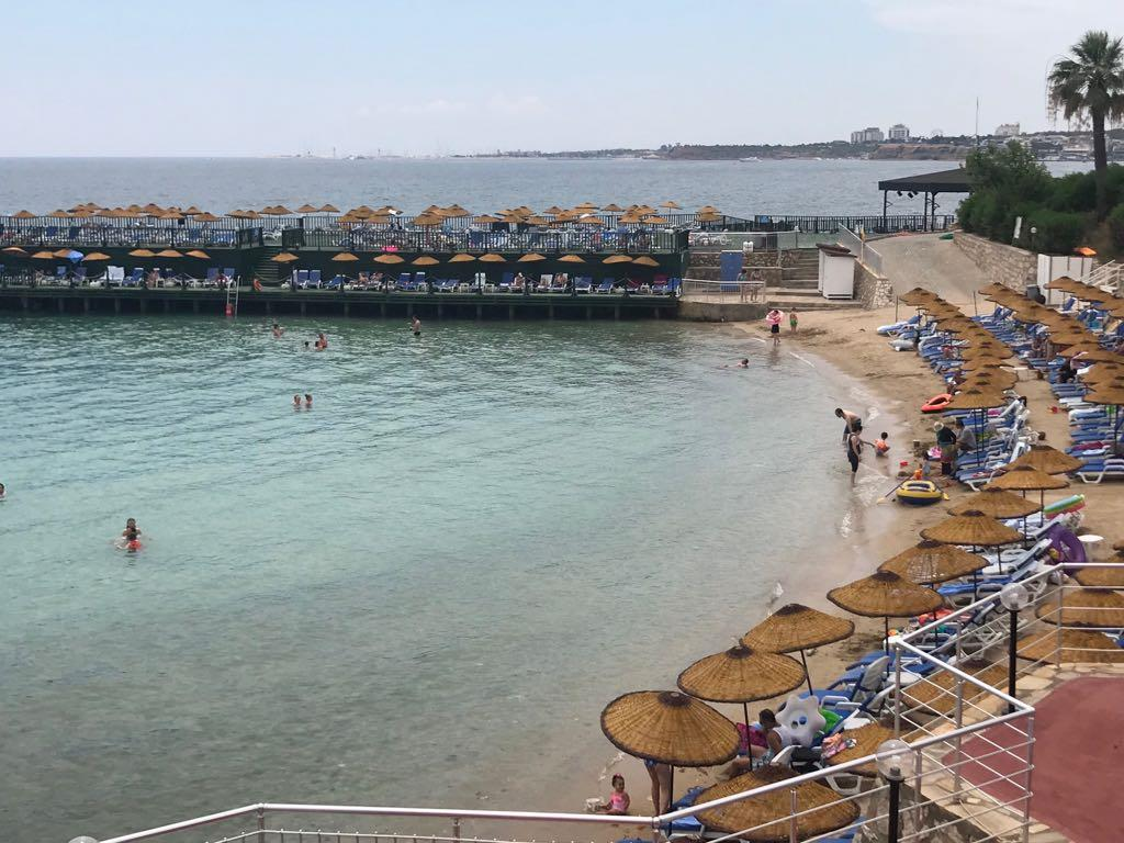 Palm Wings Beach Resort Didim243528