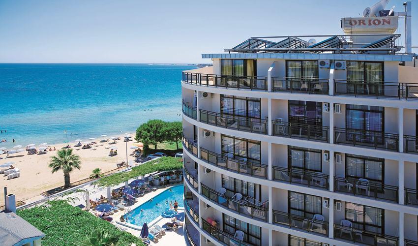 Orion Beach Hotel 202614