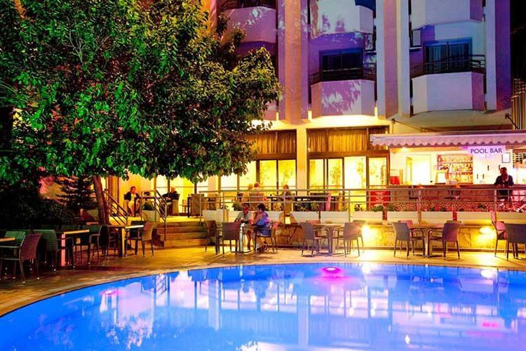 Marbel Hotel by Palm Wings244164