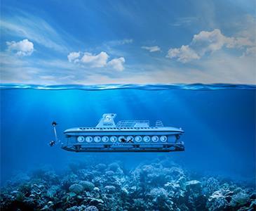 Denizaltı Nemo