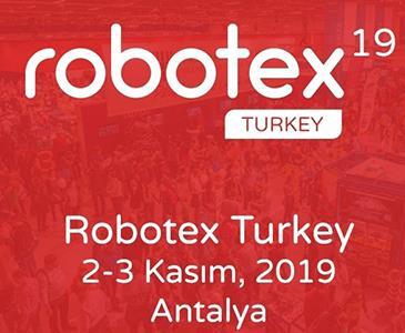 Robotex Turkey 19