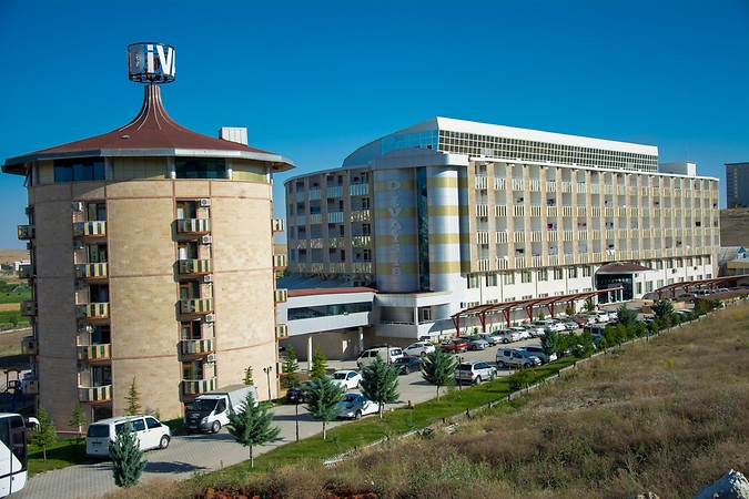 Divaisib Termal Resort Hotel Spa