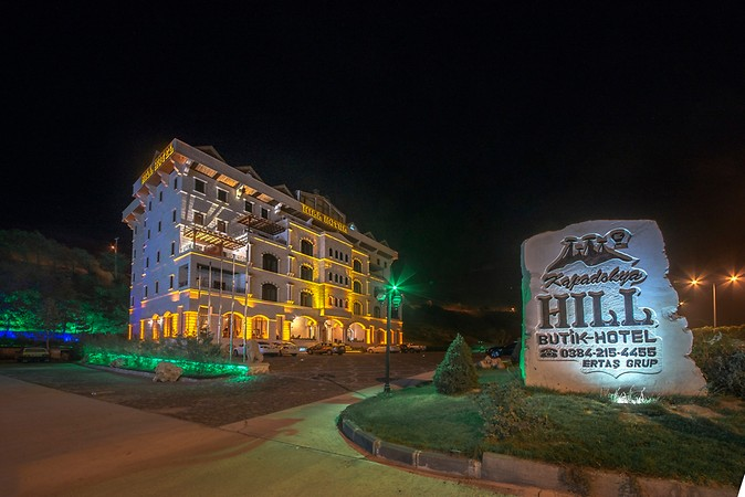 Kapadokya Hill Hotel & Spa