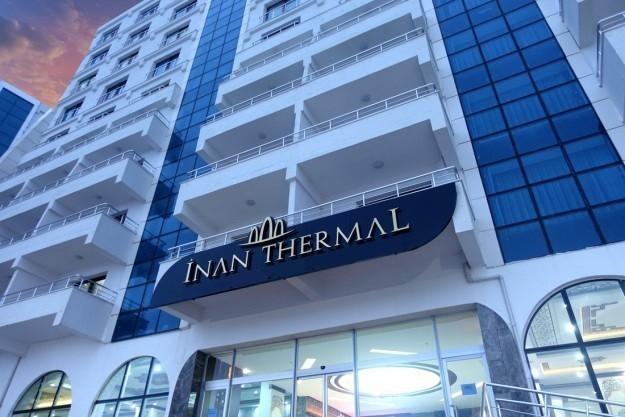İnan Termal Otel