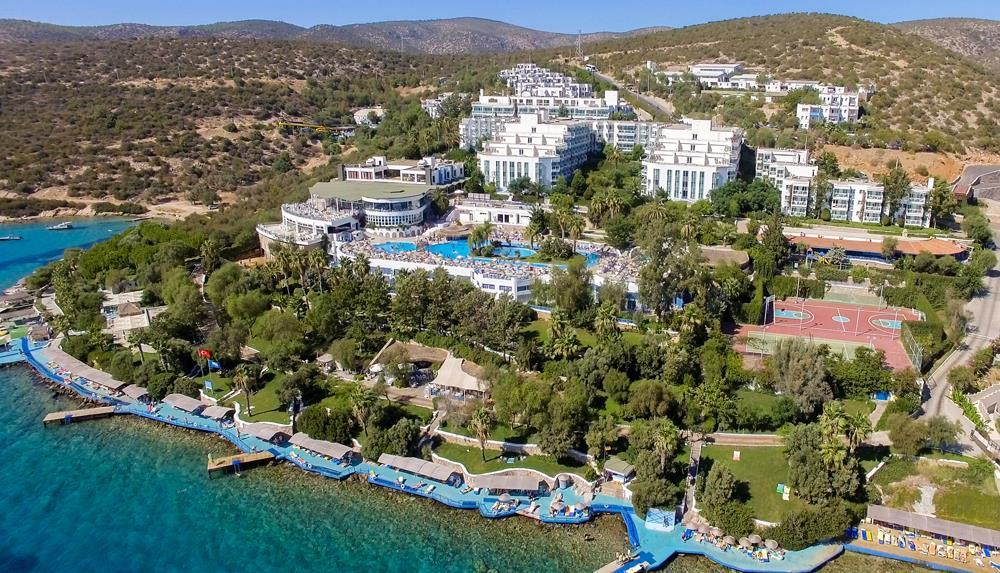 Bodrum Holiday Resort212534