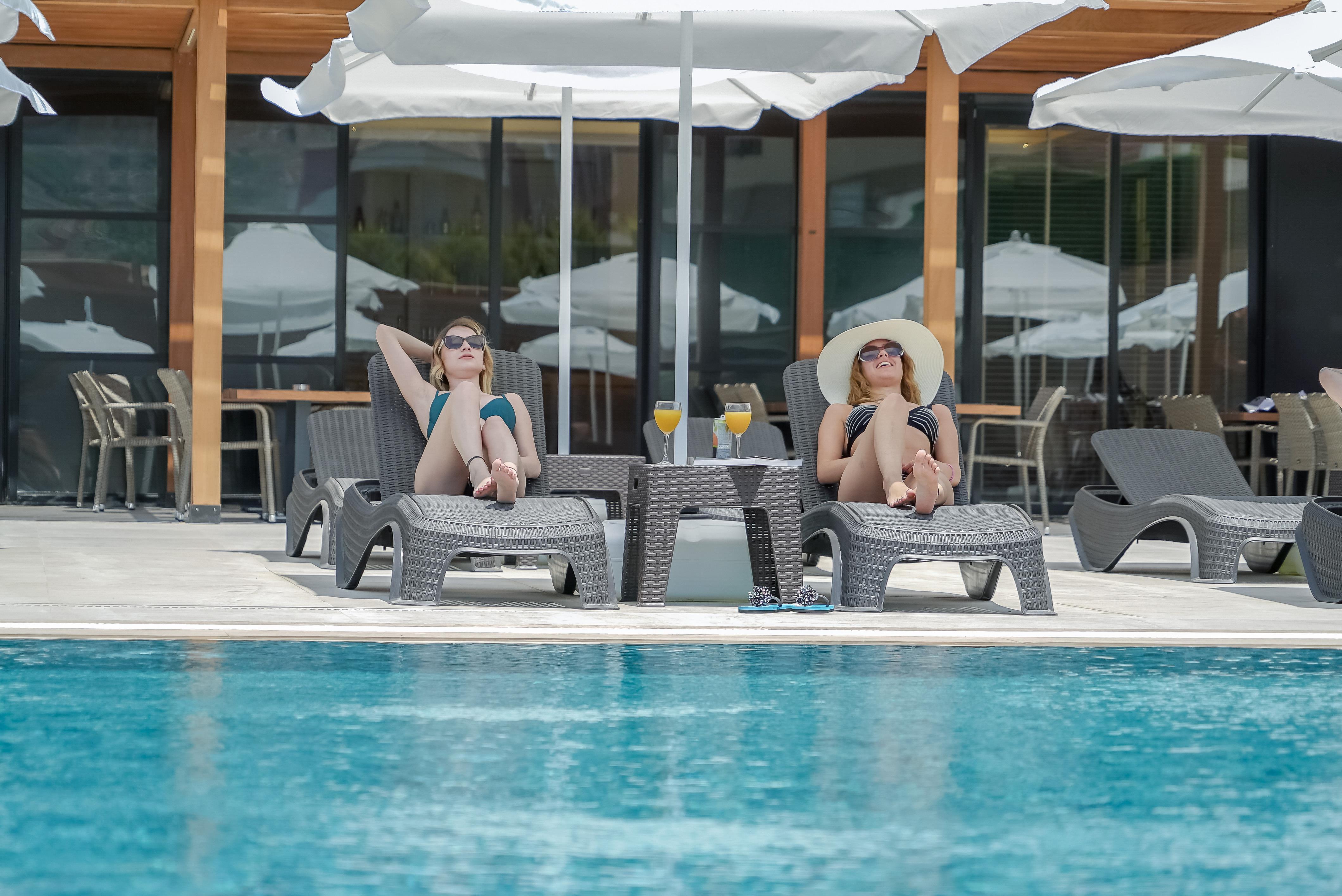 Aya Yorgi Hotel By T236632