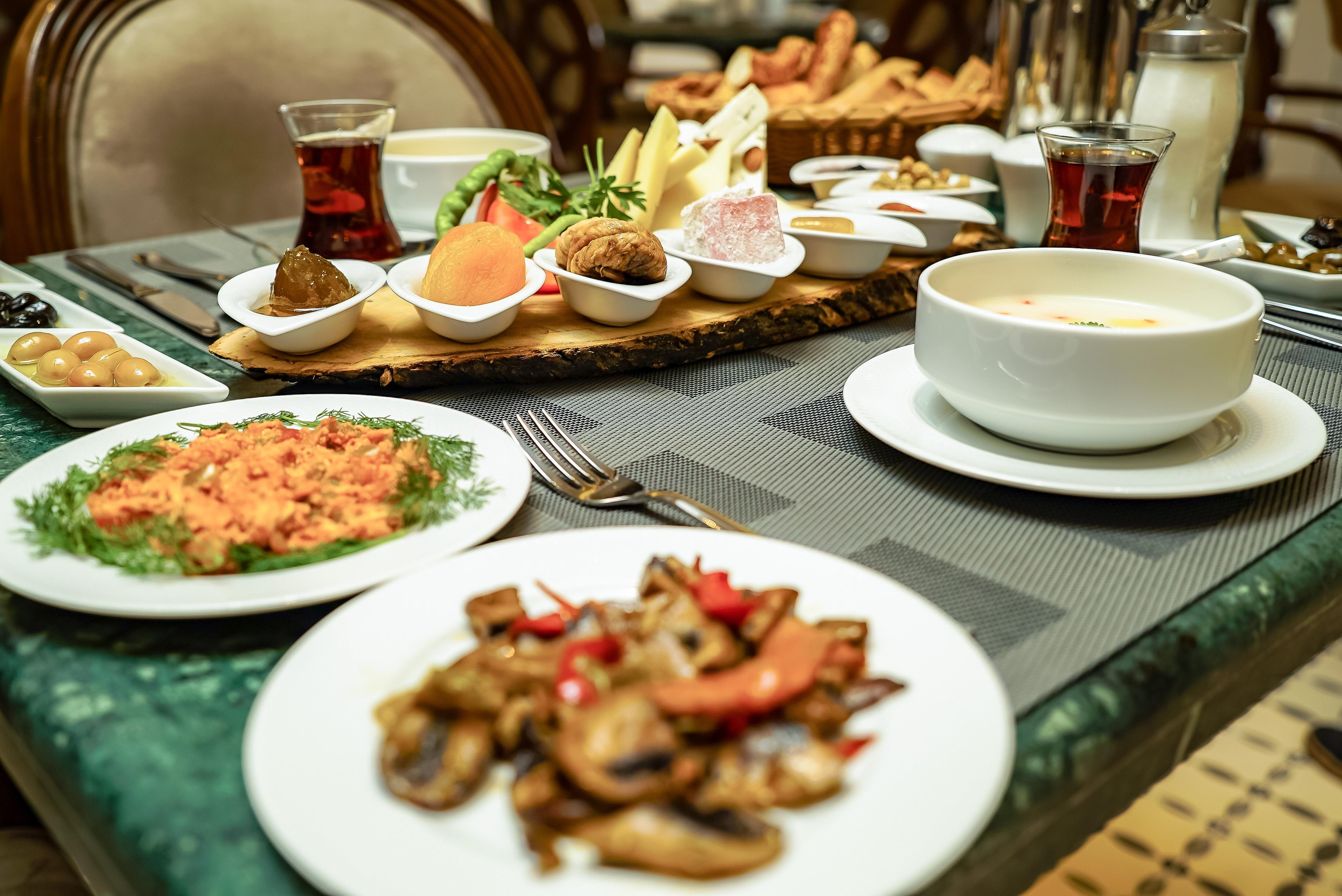 Aya Yorgi Hotel By T236633