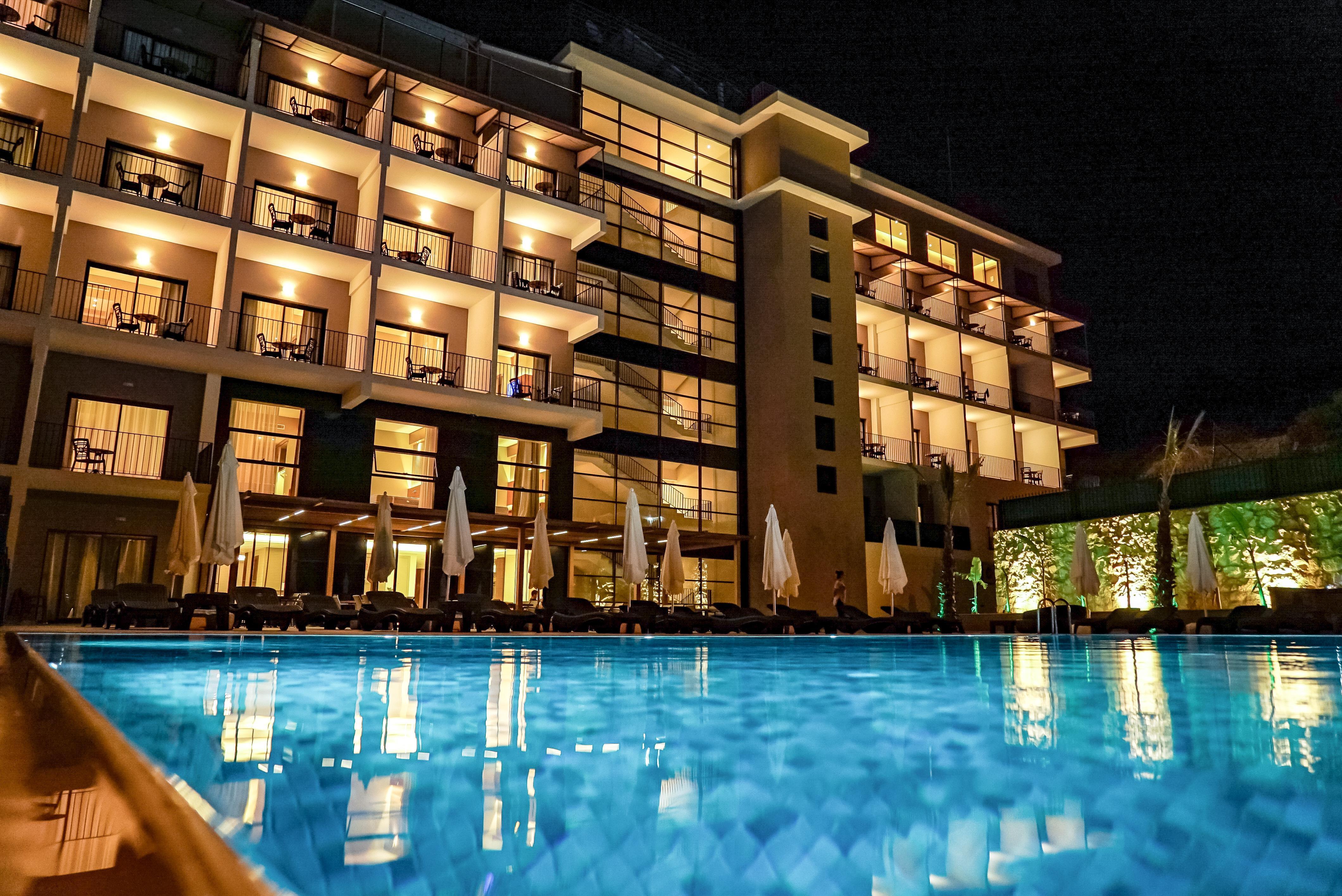 Aya Yorgi Hotel By T236623
