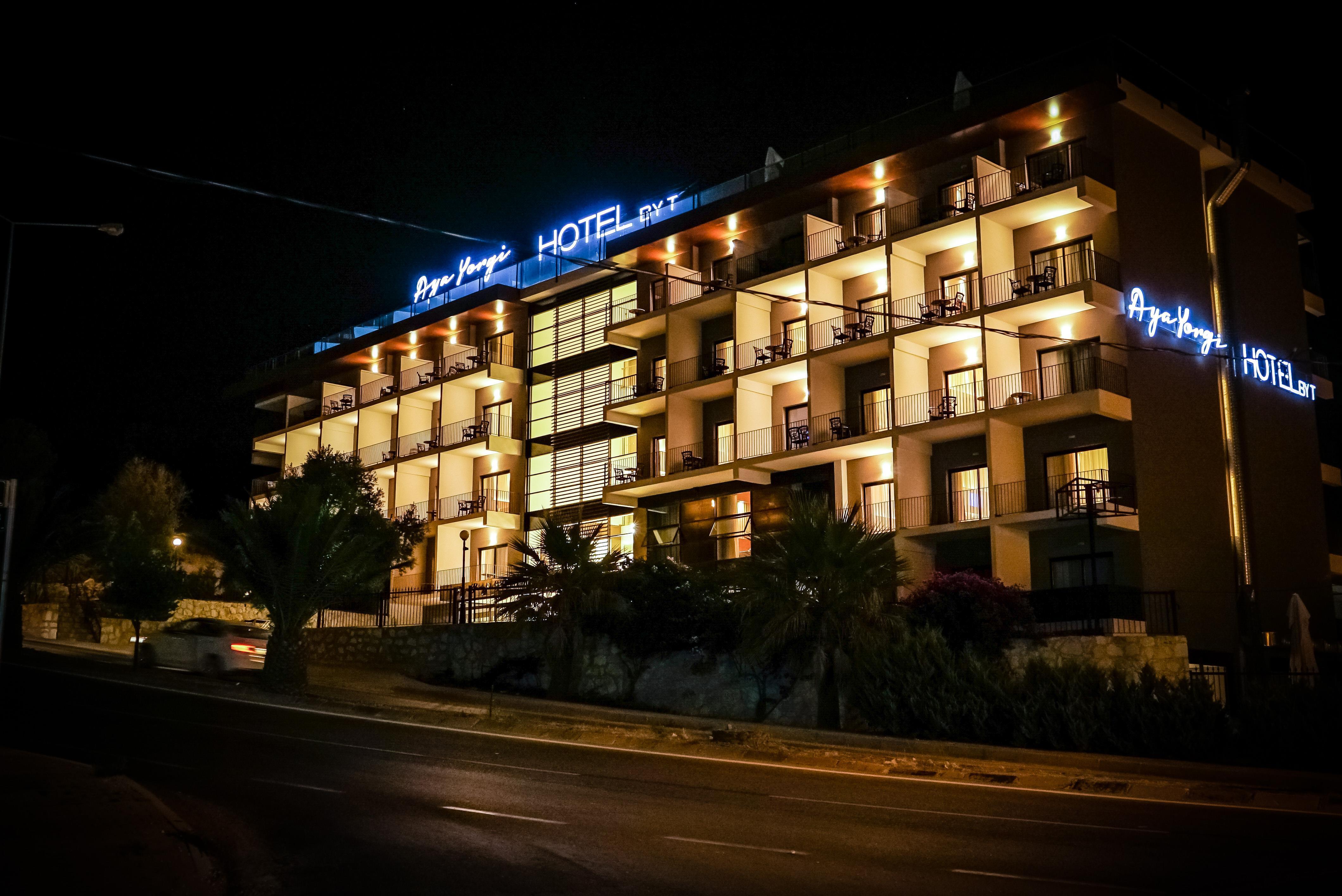Aya Yorgi Hotel By T236624