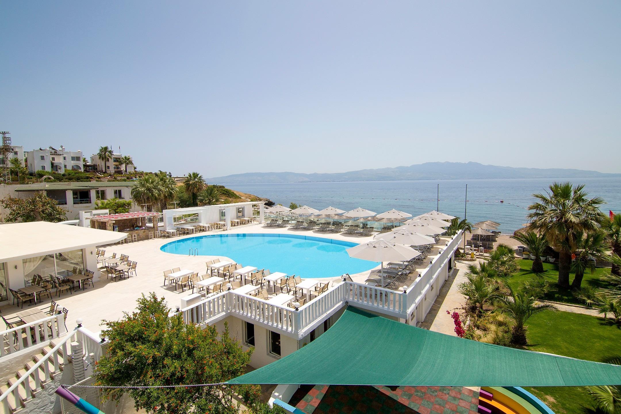 Charm Beach Resort 4* Turgutreis Tour