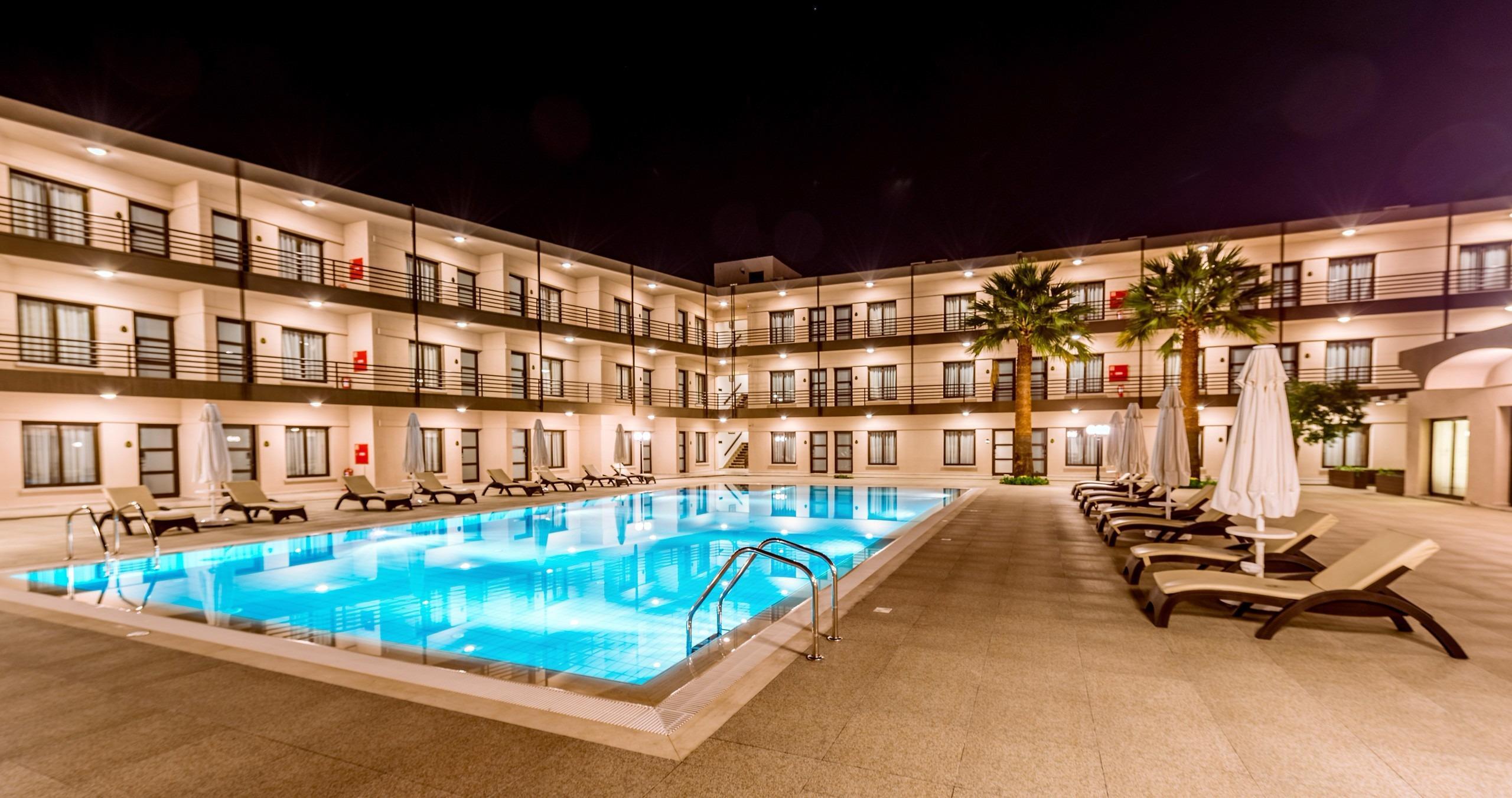 Cipro Nord Hotel Oskar Park 3* Famagusta Tour