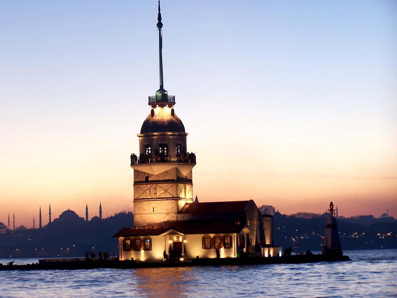 Istanbul + Soggiorno Mare
