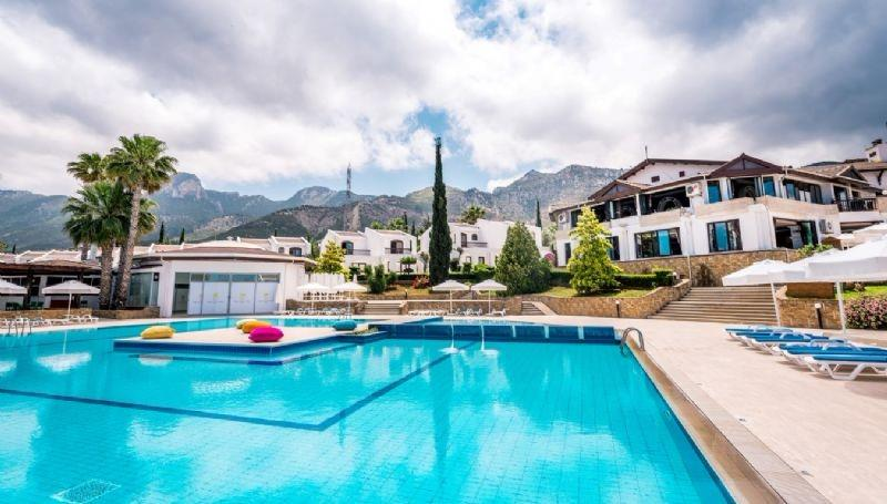 Cipro Nord La Hotel 3* Kyrenia Tour