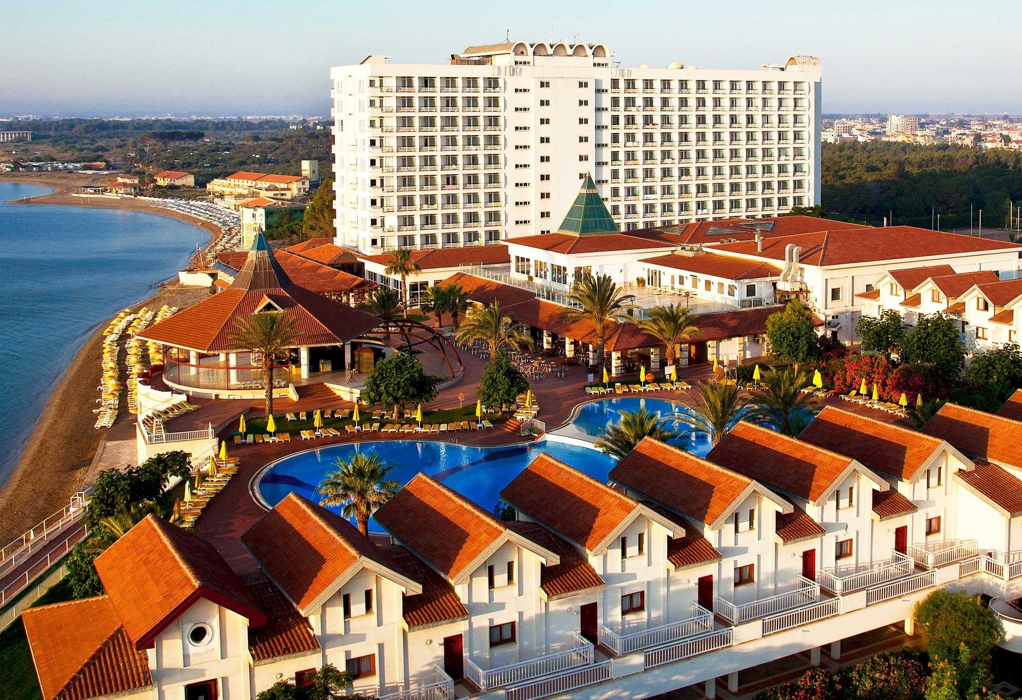 Cipro Nord Hotel Salamis Bay Conti 5* Famagusta Tour