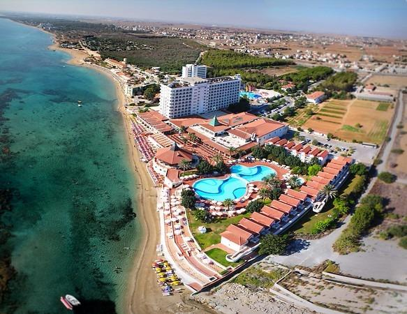 Cipro Nord Hotel Crystal Rocks 3* Famagusta Tour