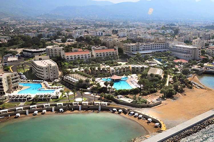 Cipro Nord Oscar Resort 4* Kyrenia Tour