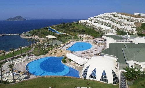 Yasmin Resort 5* Turgutreis Tour
