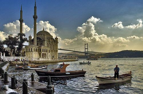 Istanbul Hotel Ramada Plaza Old City 4* 3 Notti