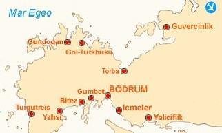 Specialissima Agosto Tour + Mare Bodrum Tour