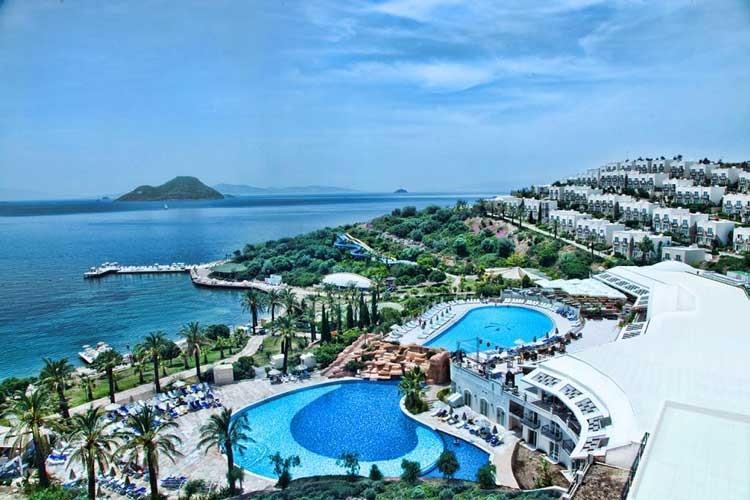 Bodrum Yasmin Resort 5* Turgutreis Tour