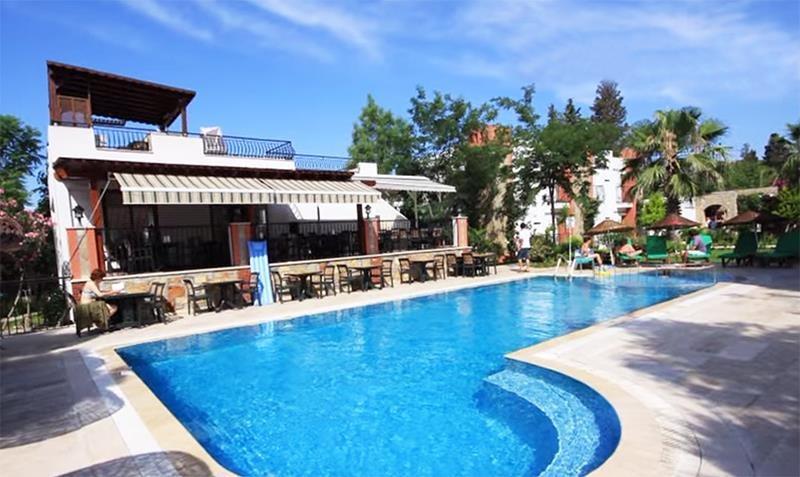 Hotel Kriss 3* Ortakent Tour