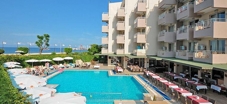 Hotel Viking Nona Beach 4* Kemer Tour