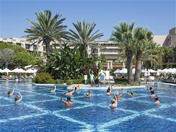 Antalya Crystal Tat Beach Golf Resort 5* Belek Tour