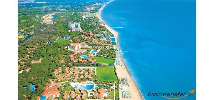 Belek Antalya Havalimani Transfer