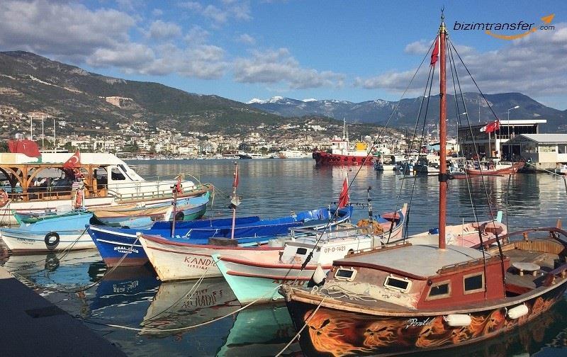 Alanya Antalya Transfer