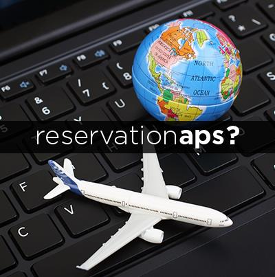 Reservationaps.com   Online Rezervasyon Sistemi ve Kanal Yönetimi