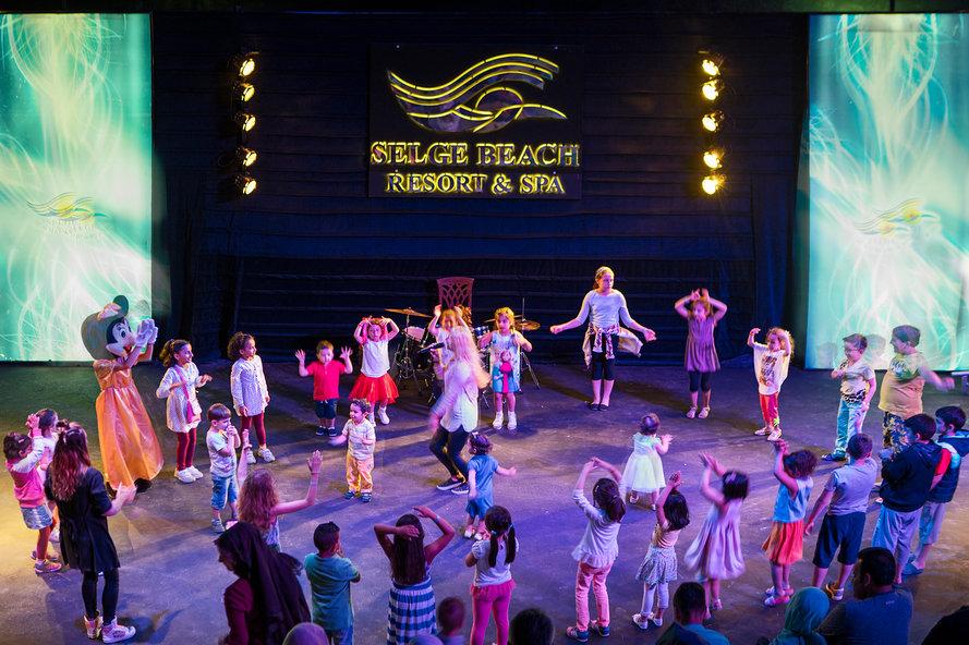 SELGE BEACH RESORT & SPA253195
