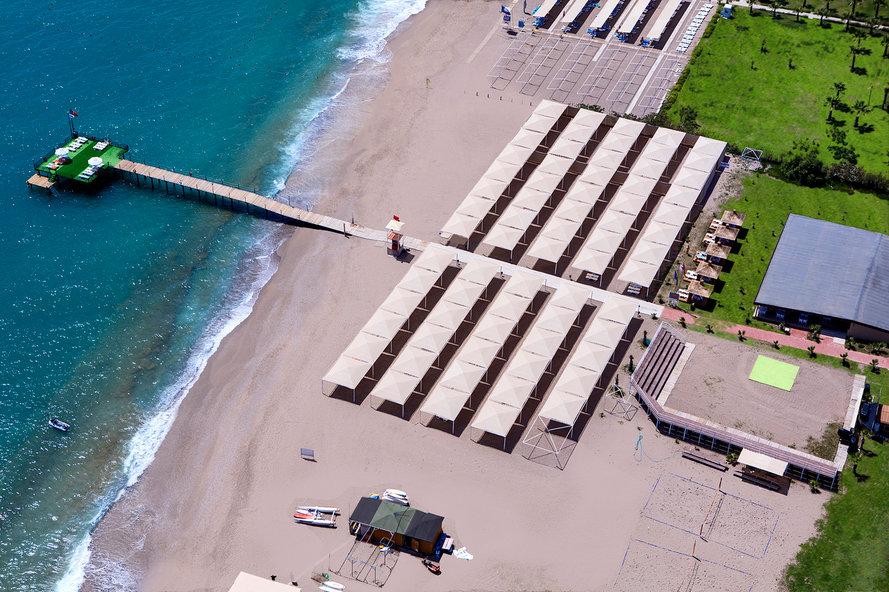 SELGE BEACH RESORT & SPA253190
