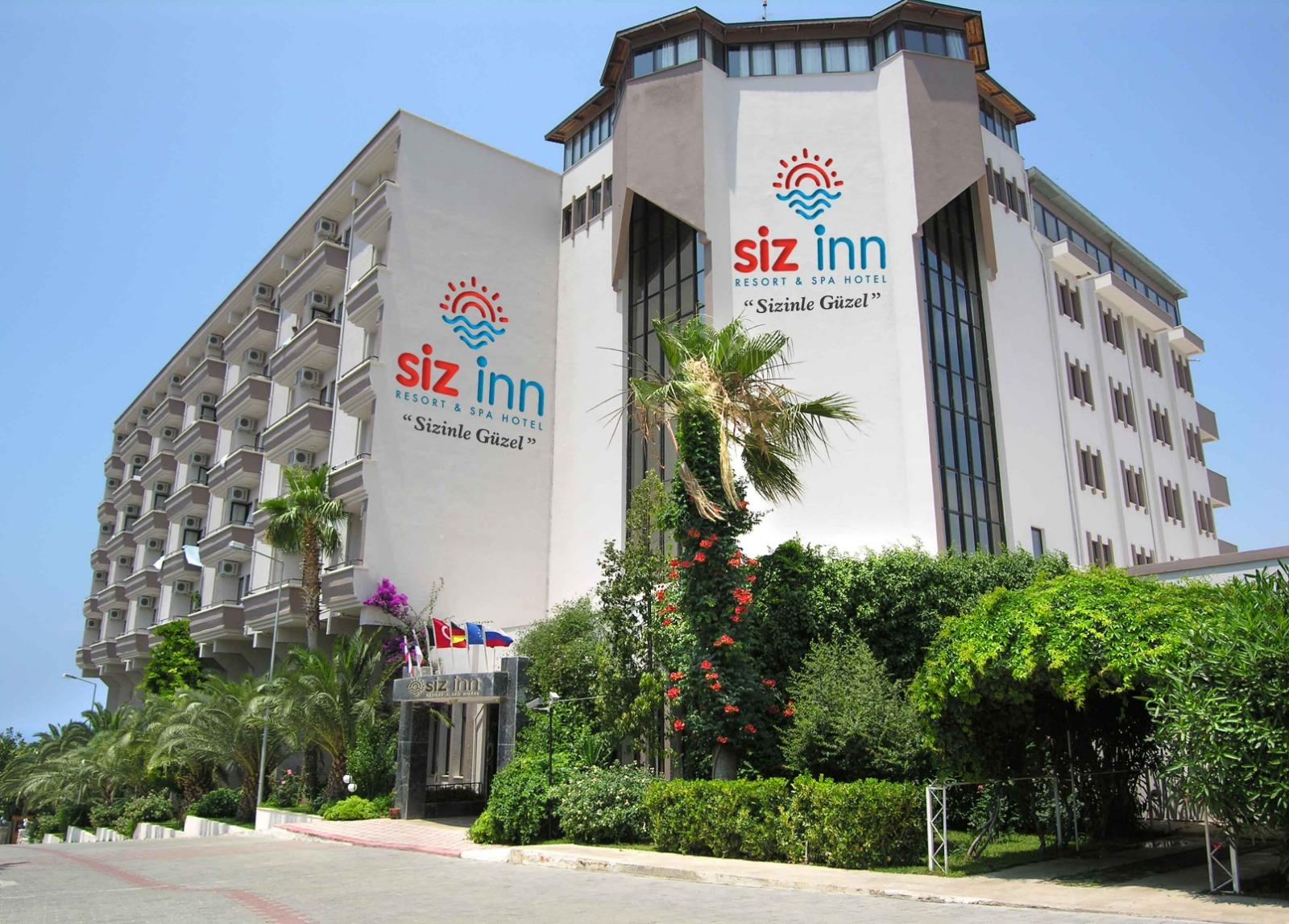 SİZ İNN HOTEL263387