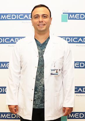 Ahmet Murat AKSAKAL