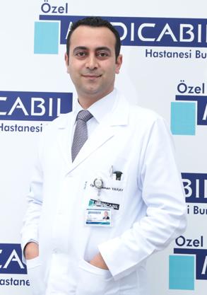 Osman YARAY