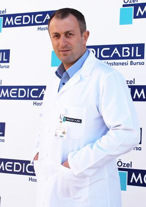 İdris Ahmet  ÇAKIR