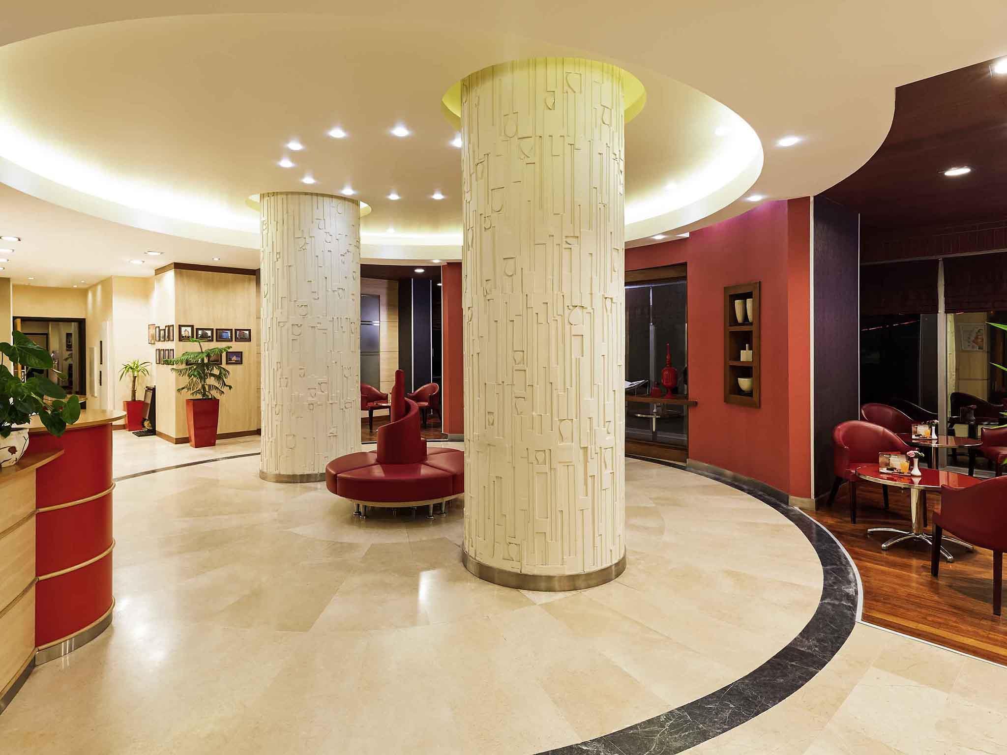 İbis Hotel Eskişehir260317