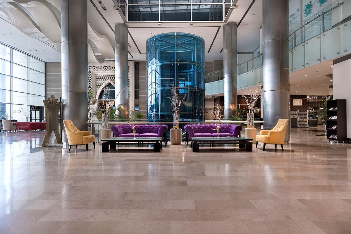 Grand Hotel Konya260286