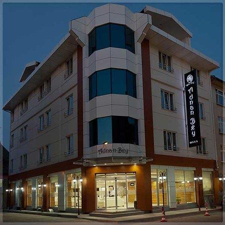 Adnan Bey Otel260349