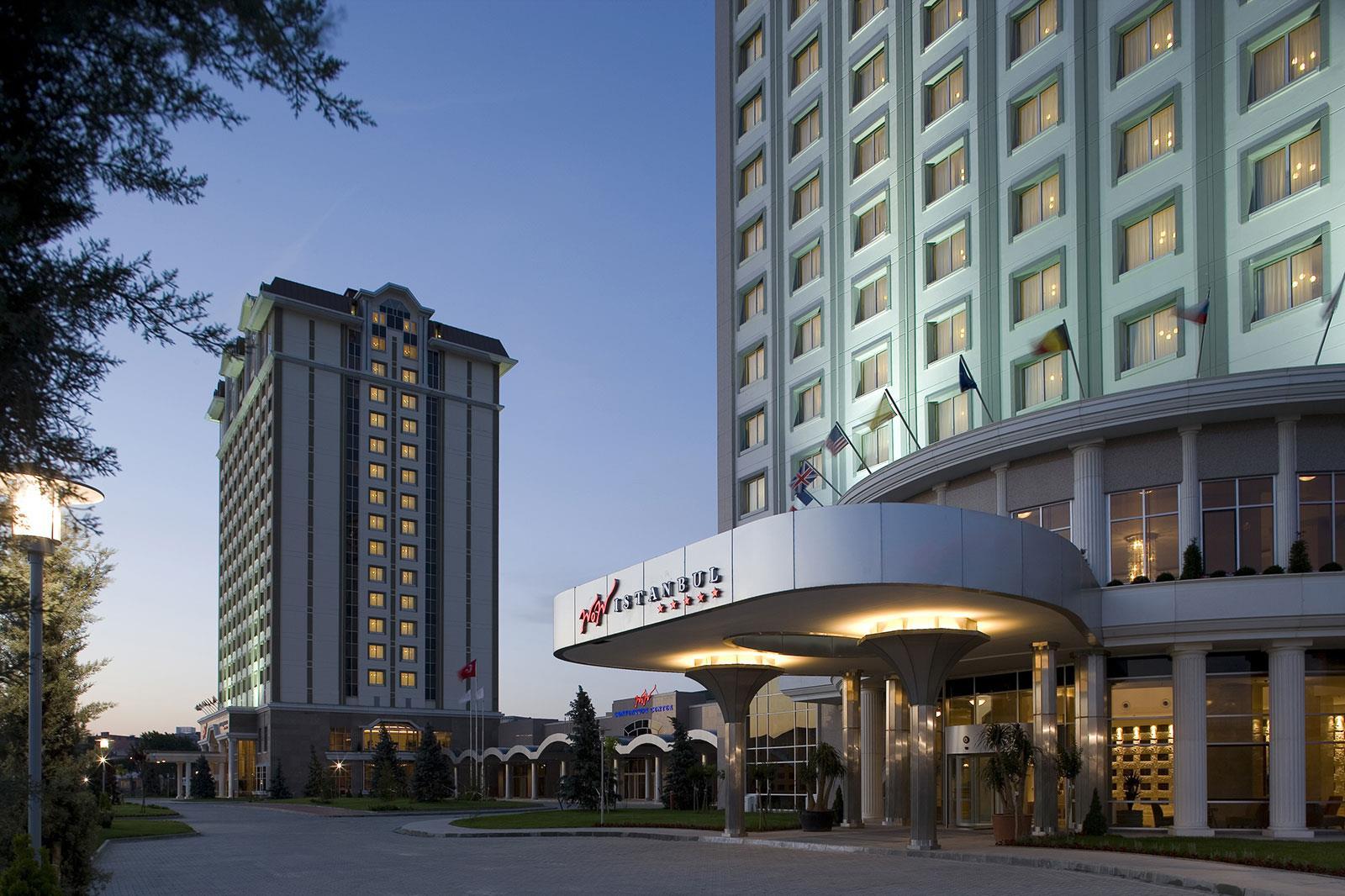 WOW İstanbul Hotel260338