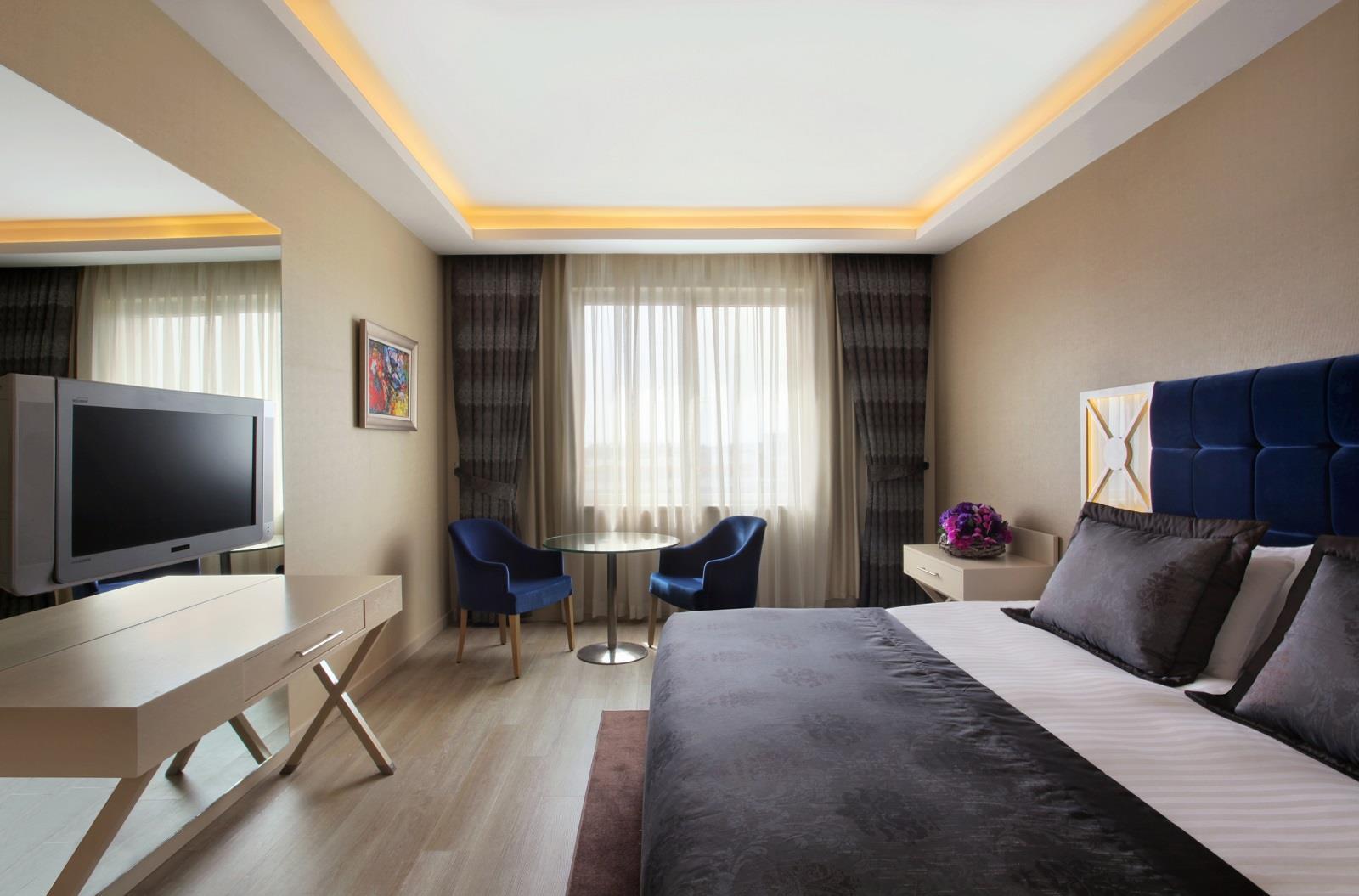 WOW İstanbul Hotel260335