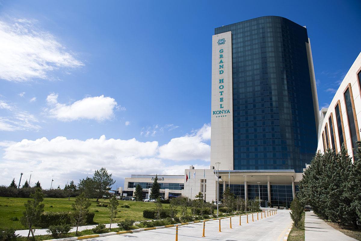 Grand Hotel Konya260291