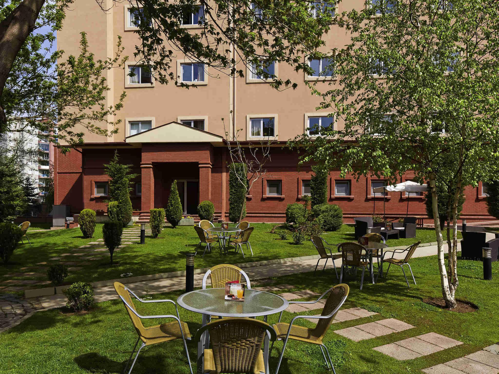 İbis Hotel Eskişehir260316