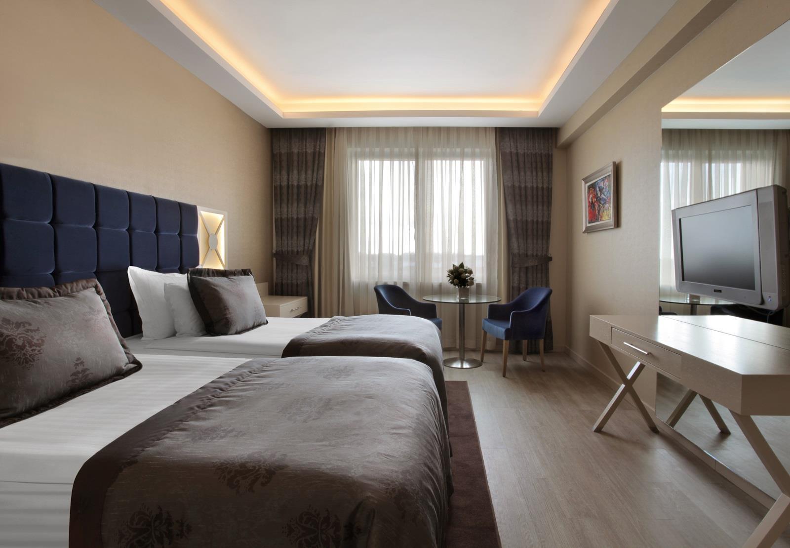 WOW İstanbul Hotel260333