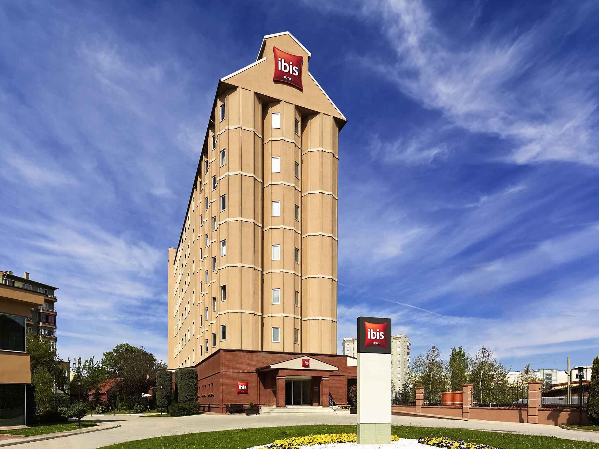 İbis Hotel Eskişehir260305