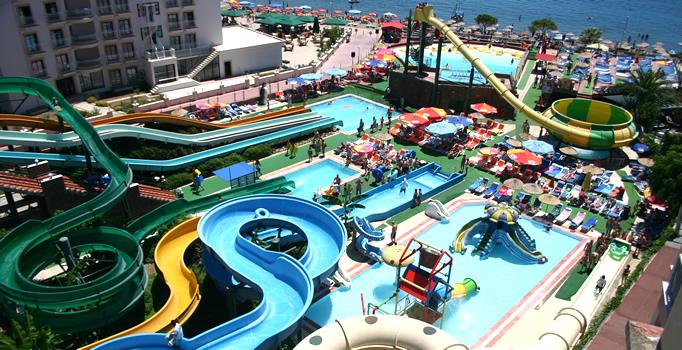Atlantis Su Parkı Turu