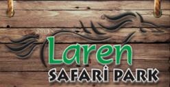 Laren Safari Park Atlı Orman Turu - 45 dak Turu
