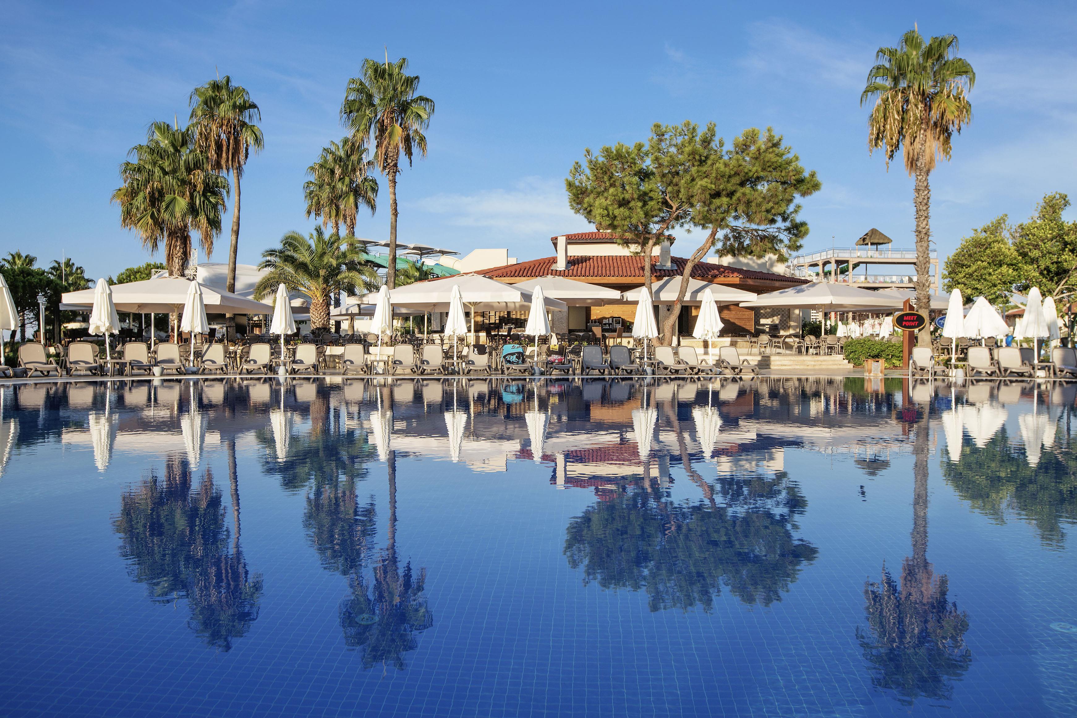 Bellis Deluxe Hotel230267