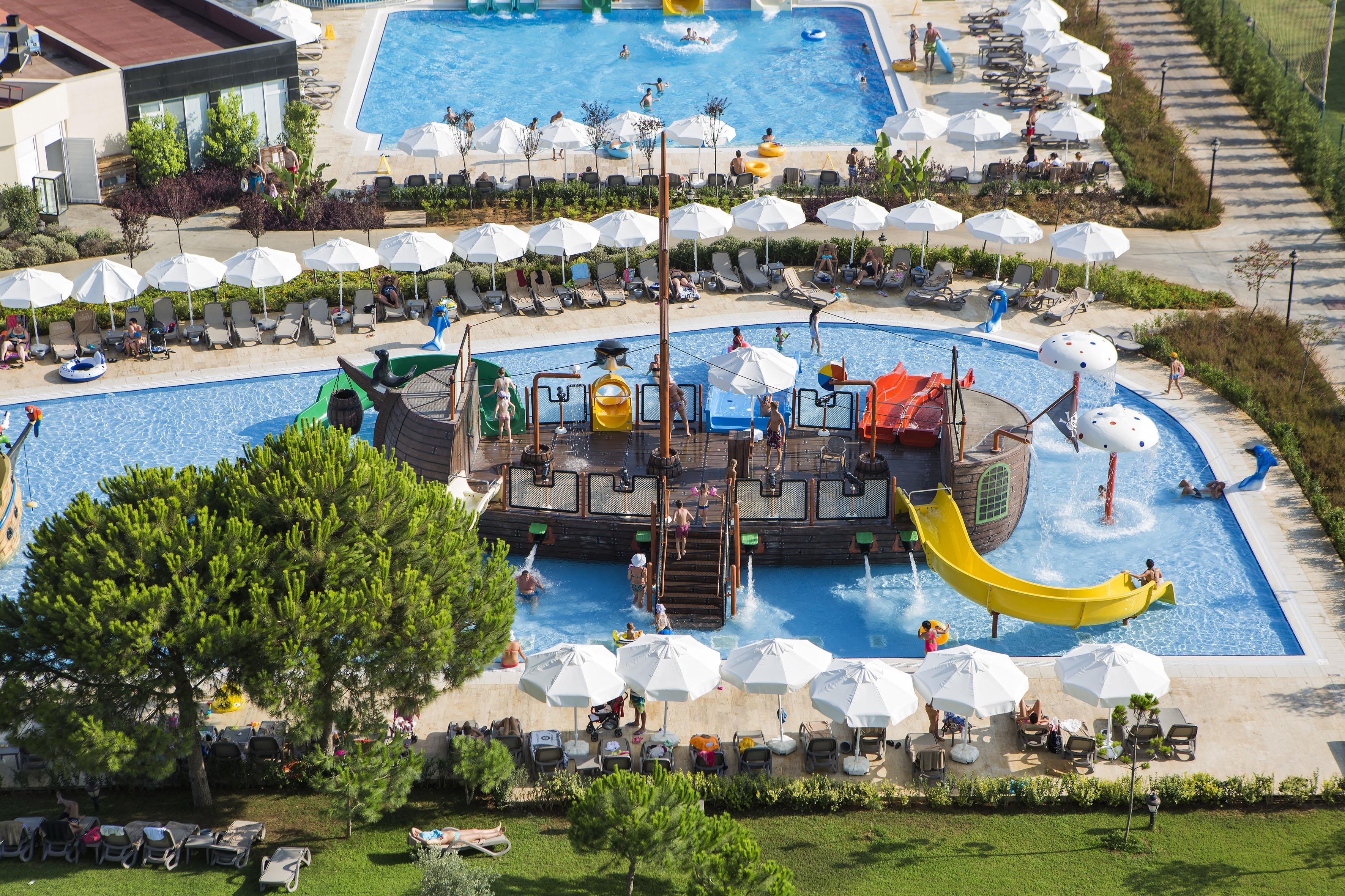 Bellis Deluxe Hotel230265